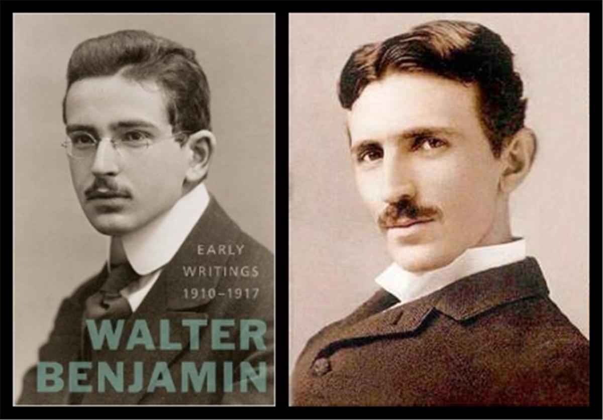 Benjamin & Tesla